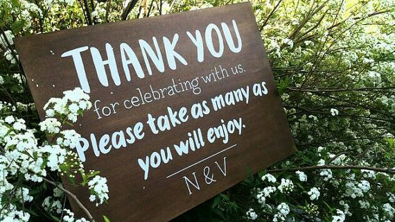 Hey, I found this really awesome Etsy listing at https://www.etsy.com/au/listing/470128274/wedding-thank-you-sign-wedding-photo