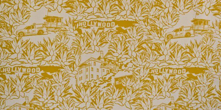 Wallpaper Los Angeles