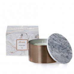 Mercer + Reid Diffusion Large Candle Wild Orchid, scented candle, candles