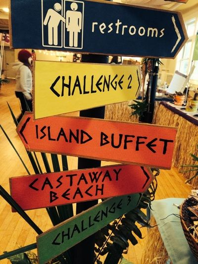 4 Hours. 125 Castaways. 1 School. Raising money has never been so much fun. Guests were assigned to tribes, put through challenges, voted off the island and rewarded -- but the biggest winner of...