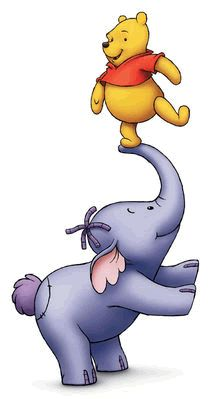 Winnie the Pooh & Heffalump