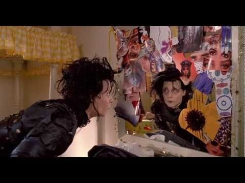 EDWARD SCISSORHANDS 1990 720P HD FULL MOVIE