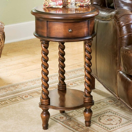 Seven Seas Accent Table   Fabulous Furniture On Joss And Main