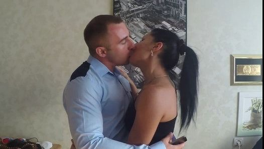 Bollywood French Kiss Video