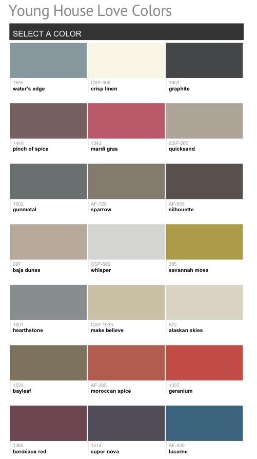 1000 Images About Colors On Pinterest Warm Gray Paint