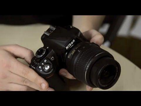 Nikon D3100 Digital SLR Camera Review