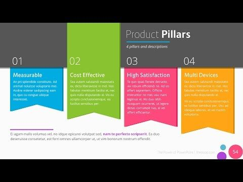 9 best PPT Templates images on Pinterest Infographic, Flower and - powerpoint brochure template