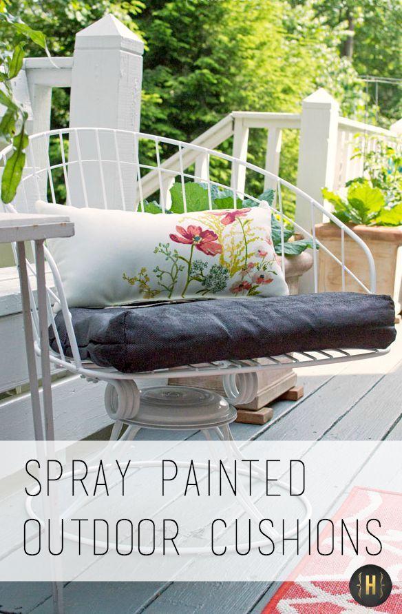 Mcm homecrest patio set restored hometalk spring for Homecrest outdoor furniture covers