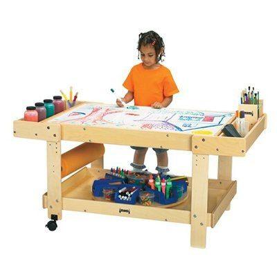 Хранение детских игрушек и организация рабочего места ребенка. ИДЕИ)) - на бэби.ру