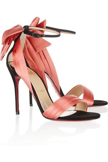 Christian Louboutin by DolceDanielle