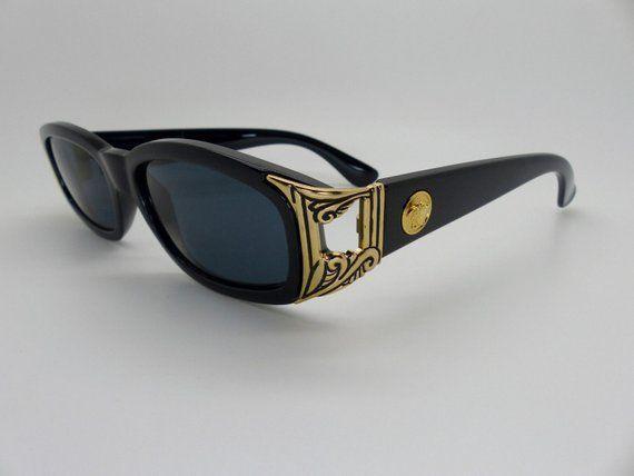 51f0331cacb Genuine Rare Vintage Gianni Versace Sunglasses Mod 482 Col 852 Unisex Large   fashion  clothing  shoes  accessories  vintage  vintageaccessories (ebay  link)