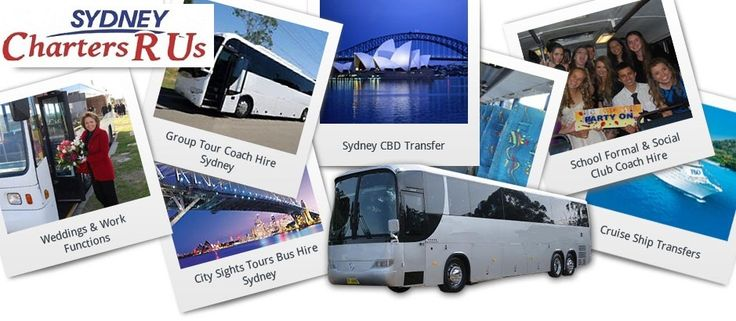 In recent time #SydneyBusHire service in a city like Sydney has gained into prominence. It is profitable as well as economical to hire a bus service within the parameter of the city. Read more... https://sydneychartersrus.wordpress.com/2015/01/16/sydney-bus-hire-a-perfect-joyride-to-spend-vacation/