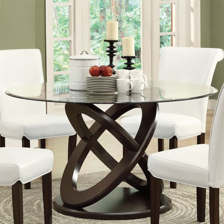 Monarch Specialties I 1749 Dining Table At ATG Stores