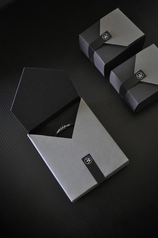Fabulous Jewelry Packaging Design http://jayce-o.blogspot.com/2013/07/40-fabulous-jewelry-packaging-designs.html