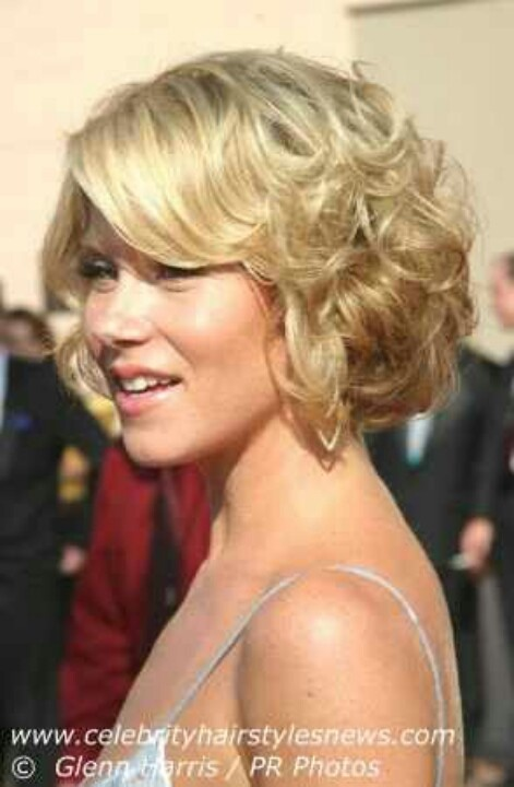 church hairstyles : , Hair Cut, Short Hairstyles, Shorts Curly Hair, Shorts Bobs, Hair ...