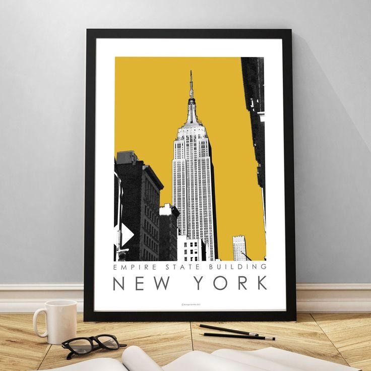 new york paris london print - Google Search