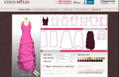 Design your prom dress online – Dress best style blog