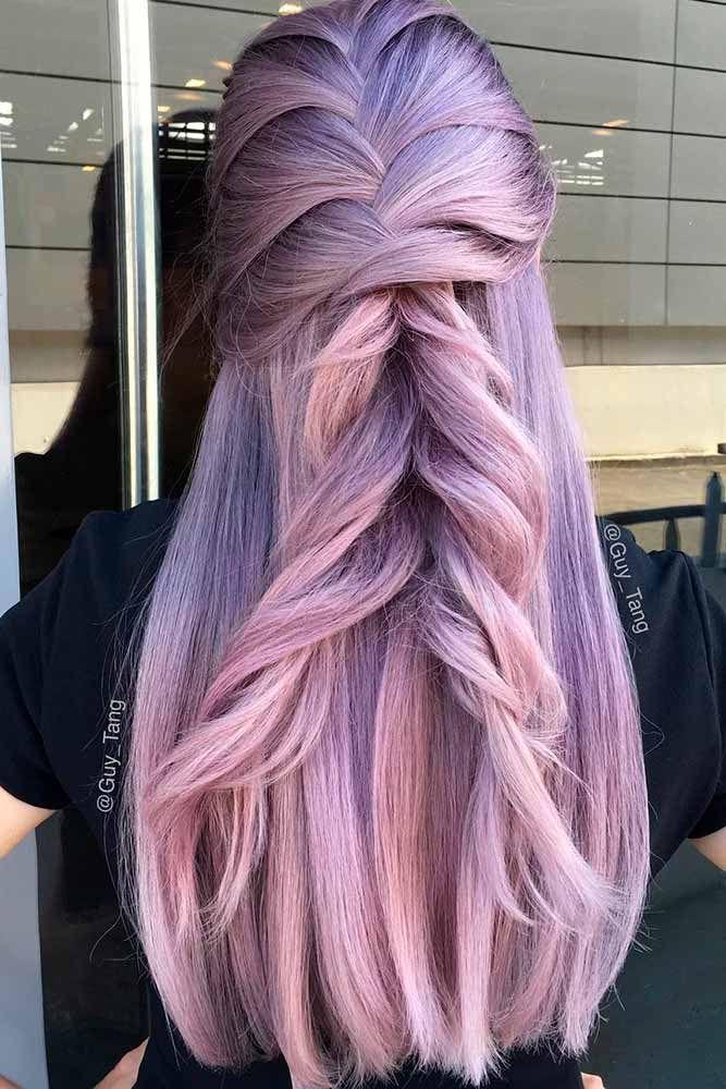 Best 25+ Purple Ombre ideas on Pinterest | Ombre purple ... - photo #36
