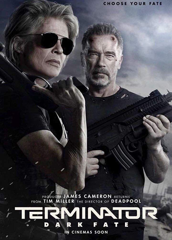 Streaming Terminator Dark Fate : streaming, terminator, 123movies, Terminator:, Download, Online, Terminator, Movies,, Terminator,, Movie