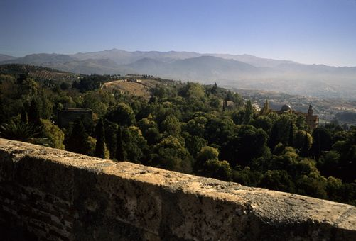 Granada, Spain | Taylor Kennedy/National Geographic