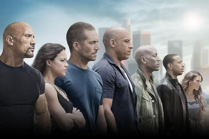Digital invention blog: Furious 7 just broke a lot of box office records