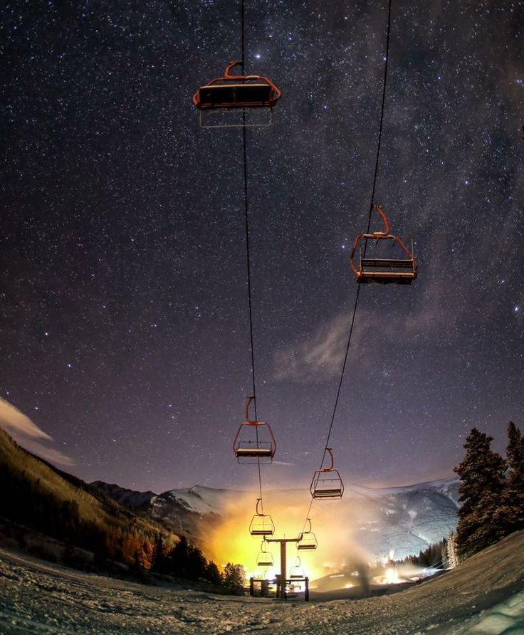 Copper Mountain Resort facebook photo