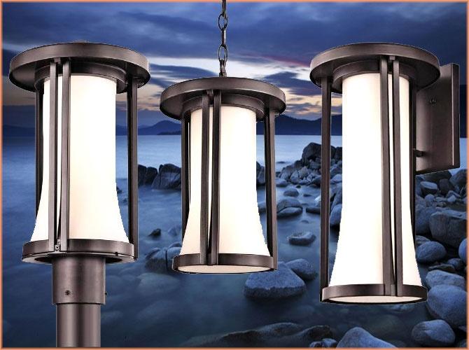 86 besten outdoor lighting Bilder auf Pinterest | Anhänger ...
