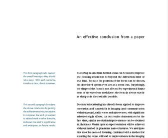 scientific papers learn science at scitable
