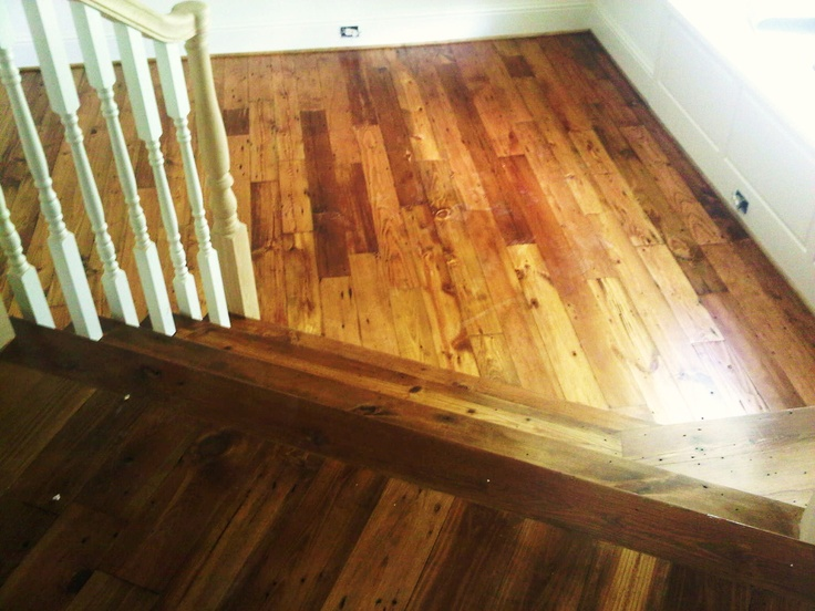 8 Best Images About Floors On Pinterest Wide Plank