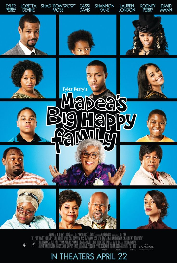 tyler perry movies | tyler perry is gearing up for yet another madea movie the first he s ...