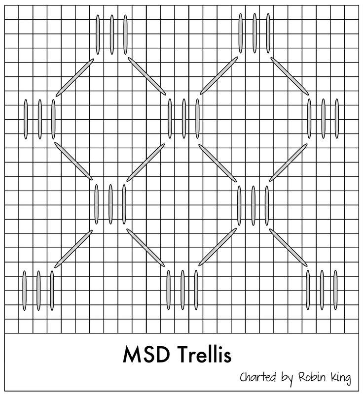 1599 best needlepoint stitches images on pinterest