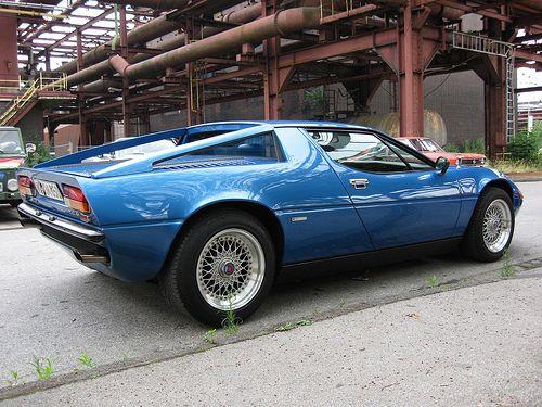Maserati Merak  check out hip hop beats @ http://kidDyno.com