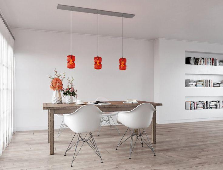 Küchenlampe modern ~ Ph lamp by louis poulsen details modern dining