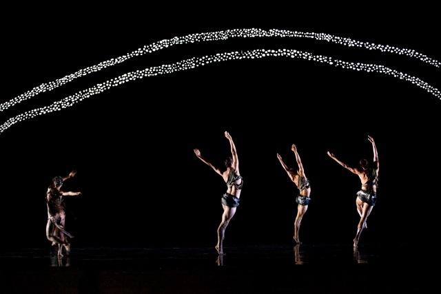 Australian Ballet and Bangarra Dance Theatre
