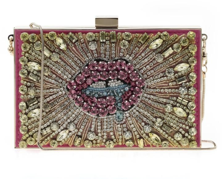 Must See Insane Clutches from Luxury Handbag Brands