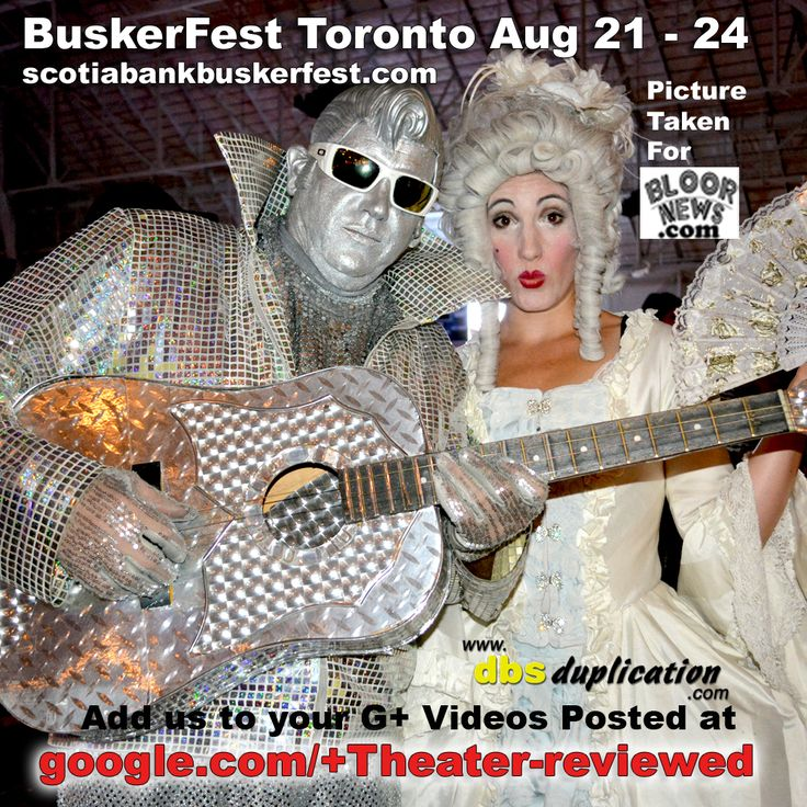15th Annual Scotiabank BuskerFest in support of Epilepsy Toronto Thursday, August 21 - Sunday, August 24, 2014 throughout the Downtown Yonge   #SBBF #Theatre #Movie #Acting #Stage #Video #Plays #toronto #Dance #Musical #Broadway #Comedy #Tickets #Art #Drama #Film #Cinema