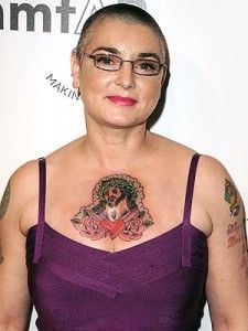 Sinead O'Connor's Remarkable Open Letter to Miley Cyrus
