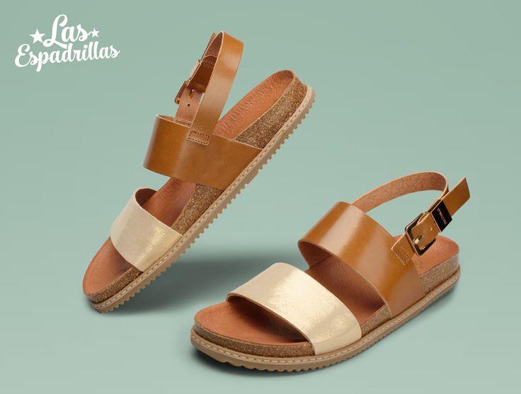 kedoff_netУкраинский бренд обуви Las Espadrillas не перестает удивлять прекрасную половину человечества шикарными новинками. Сандалии Las Espadrillas 07-0274-004  #kedoffnet #brand #kedoff #shoes #footwear #lasespadrillas #fashion #fashionista #new #style #urban #modern #like #colorful #look #lookbook #fall #awesome #kick #kicksonfire #kickstagram #vscocam #vsco #espadrilles