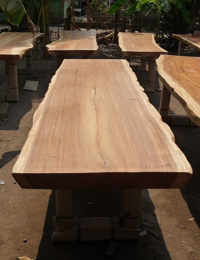 Live Edge Dinning Table 300 x 90 x 78    Supplier   Wholesaler Wood Slab. 197 best LIVE EDGE   WOOD SLAB TABLE images on Pinterest   Wood