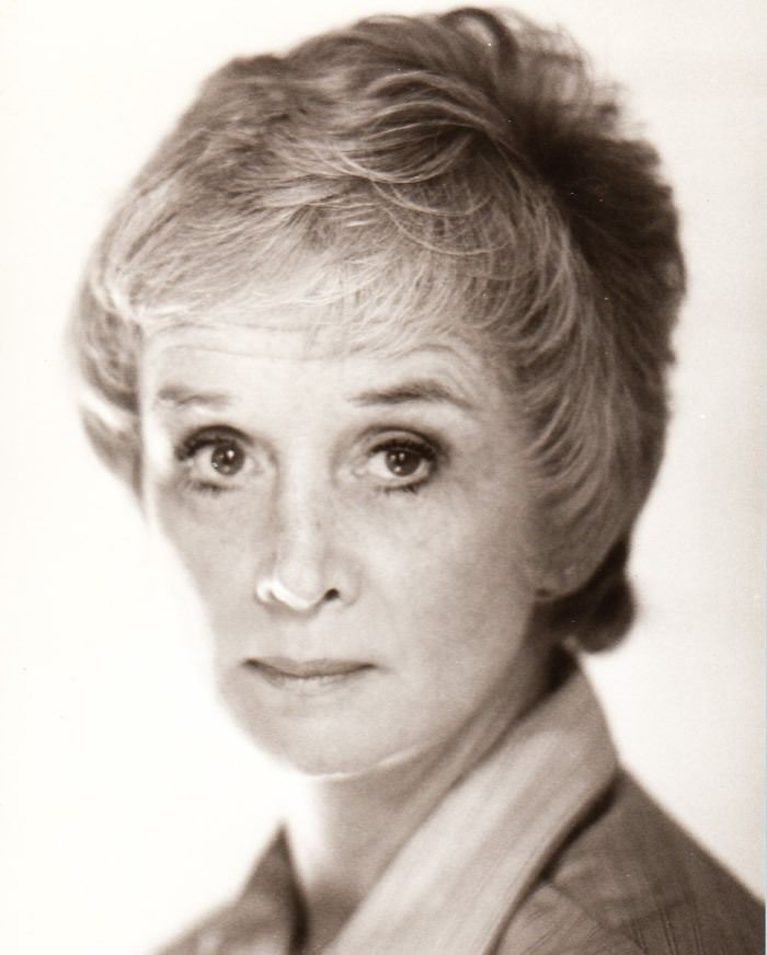 Barbara Barrie is an American actress and author of children's books. Description from fanphobia.net. I searched for this on bing.com/images