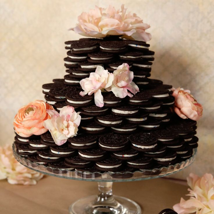 oreo cookie wedding cake 17 best ideas about oreo wedding cake 2017 on 18055