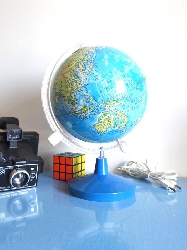 1000 id es propos de globe terrestre lumineux sur pinterest listes de colisage pour europe. Black Bedroom Furniture Sets. Home Design Ideas