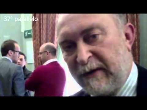 Senatore Antonio d'Alì - Intervista 37o Parallelo ai nuovi dirigenti PdL della provincia di Trapani.