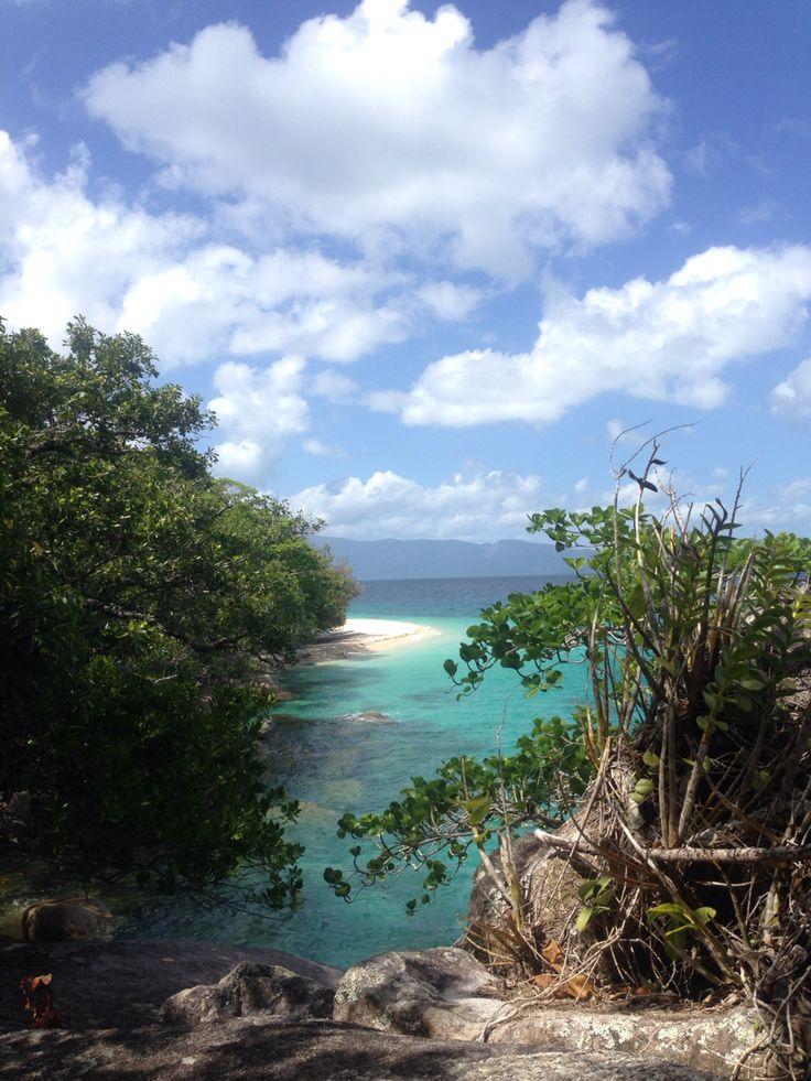 Fritzroy Island Queensland