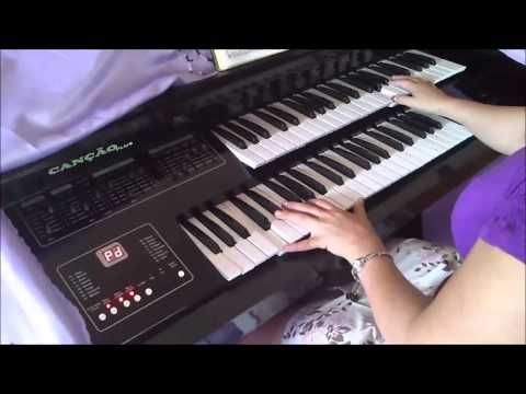 CCB Hinos Tocado Um Órgão em Louvor Volume II Completo