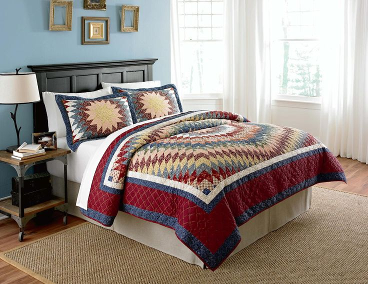22 Best Images About Bedding On Pinterest Quilt Sets