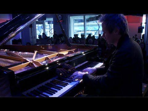 "Piotr Anderszewski: ""On An Overgrown Path"" by Leos Janáček - YouTube"
