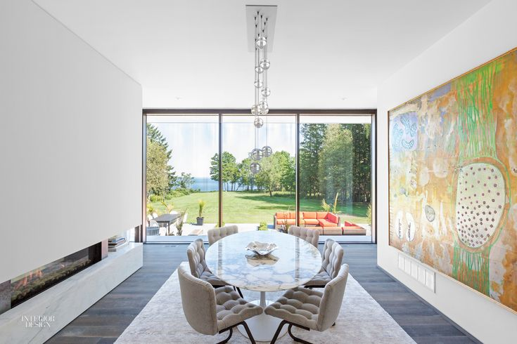 A Miesian House by RZLBD and Julia Francisco Design Rises in Toronto