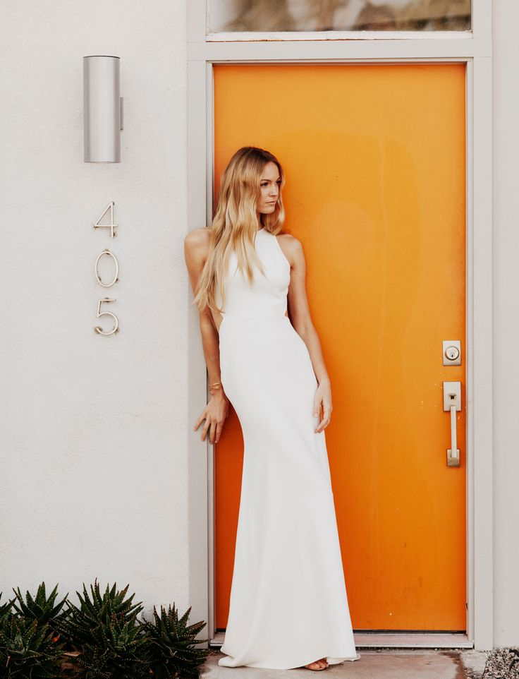 Orleans by Sarah Seven available at The Bridal Atelier www.thebridalatelier.com.au @thebridalatelier #sheisthebridalatelierbride