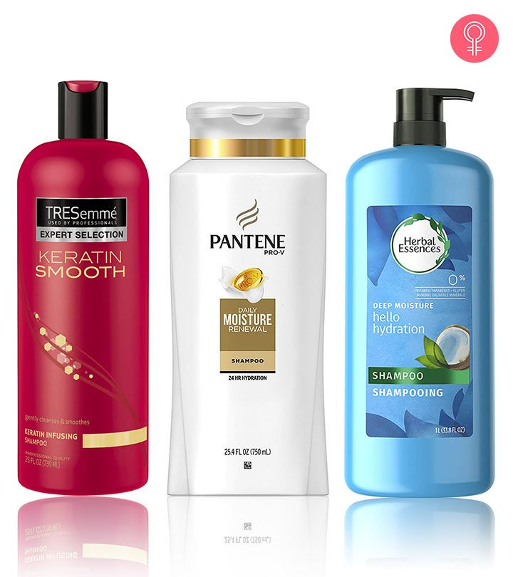 Best Drugstore Shampoos To Buy Our Top 10 Picks In 2019 In 2020